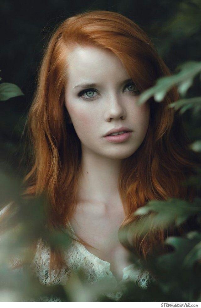 Pity, that innocent redhead girls