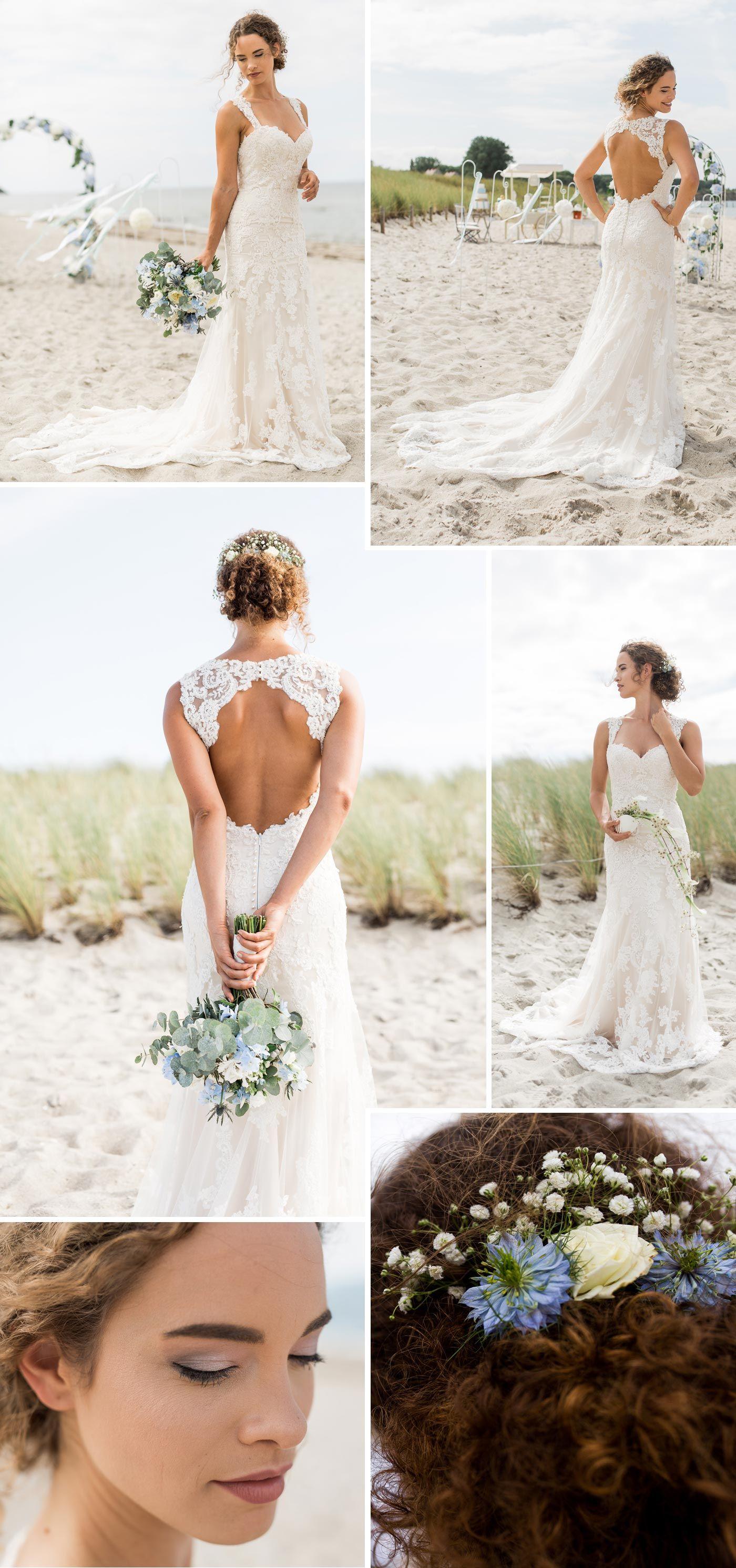 Heiraten an der Ostsee | Pinterest | Ostsee, Die hochzeit und Maritim