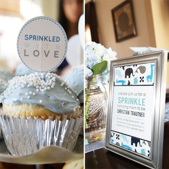 Baby shower themes! parties-and-events