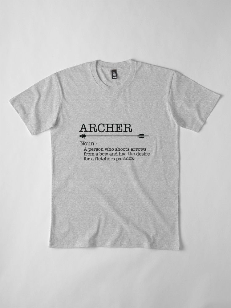 62197b434a518 Archery T Shirts. Looking for a cool archery tee or a long sleeved bowman  shirt