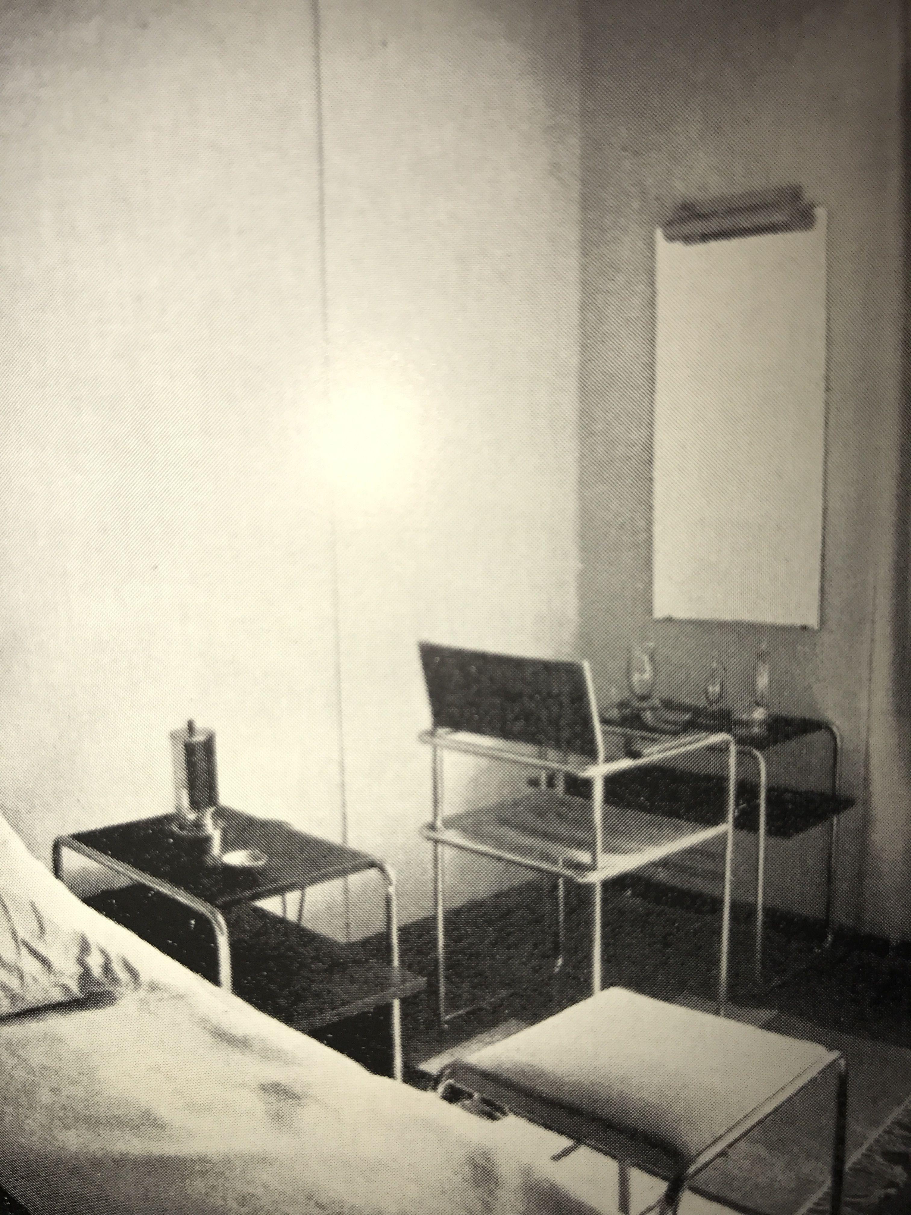 Mobel Im Bauhausstil 5 Merkmale Von Kunst Architektur Und Design
