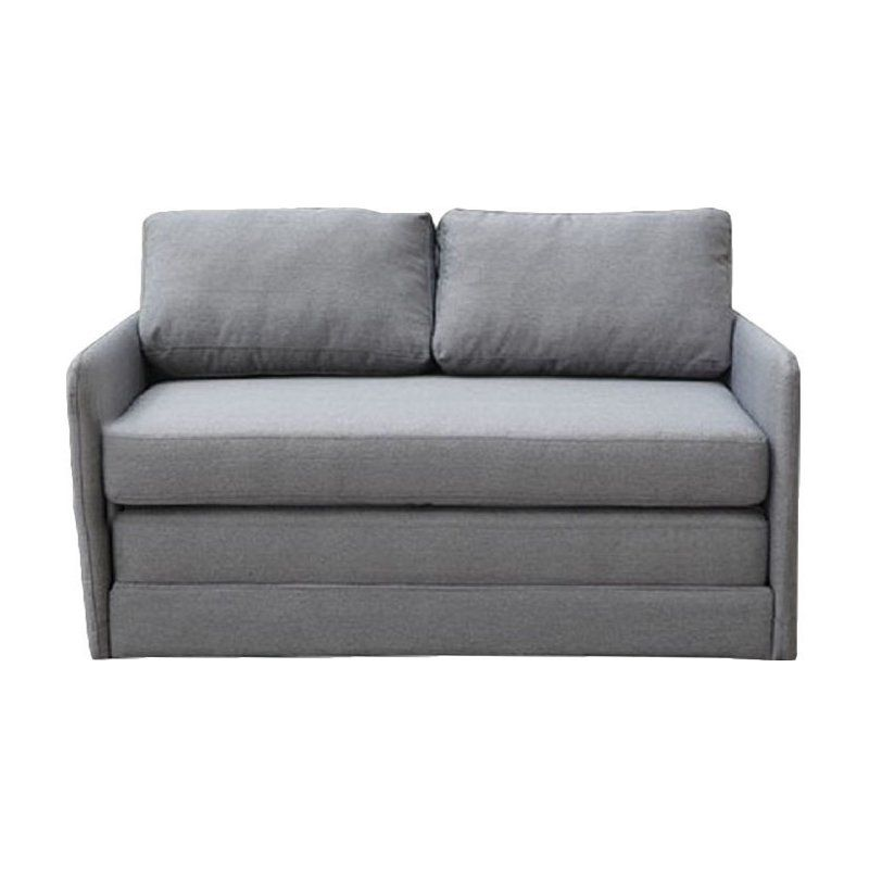 earl reversible sleeper loveseat sleeper loveseat and sleeper sofas rh pinterest com