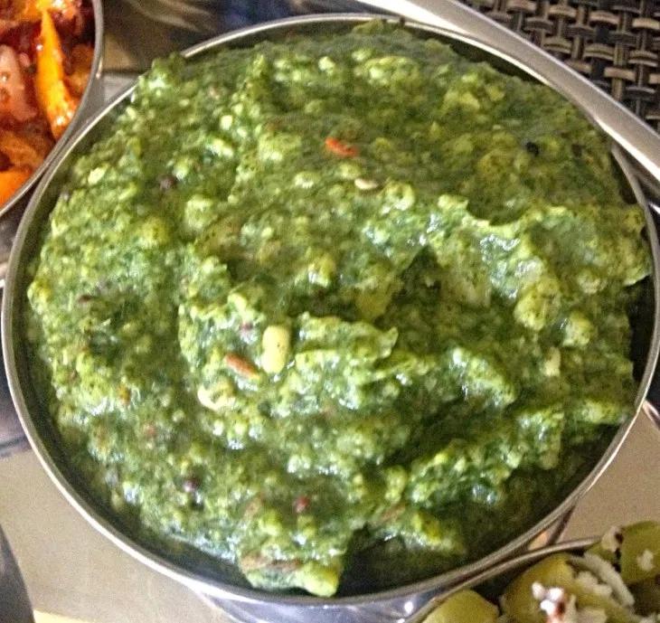 Siru Keerai ( Amaranth) Masiyal in 2020 Amaranth greens