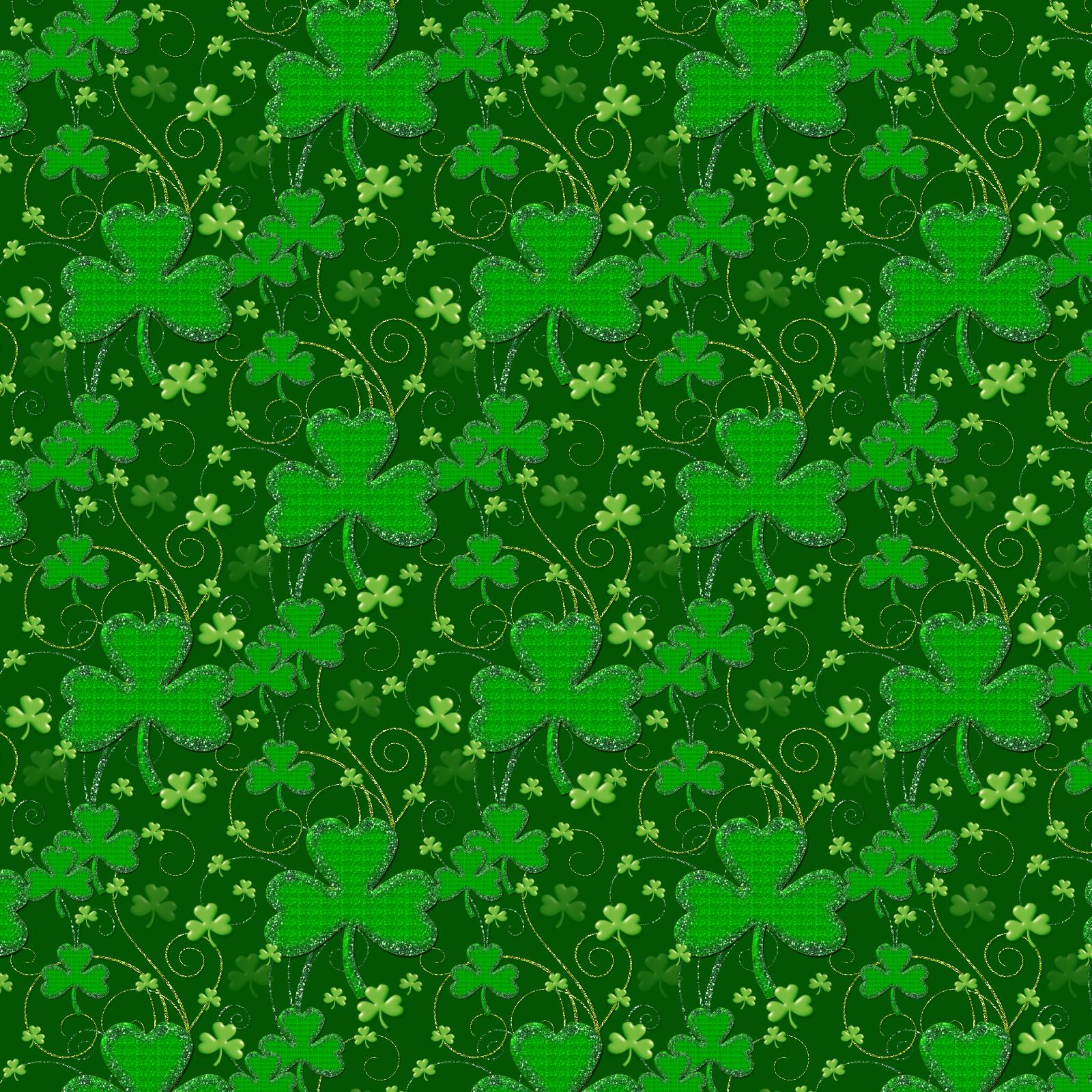 St Patrick Wallpaper: Pin By П��Vonnie🦄 Davis On Holidays St. Patrick's Day