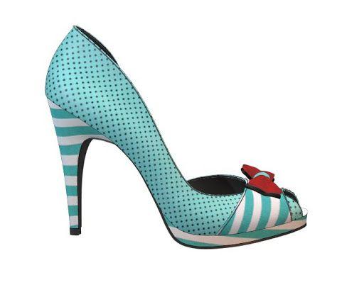 Check out this shoe design via @Shoes of Prey - http://www.shoesofprey.com/shoe/2kKoW