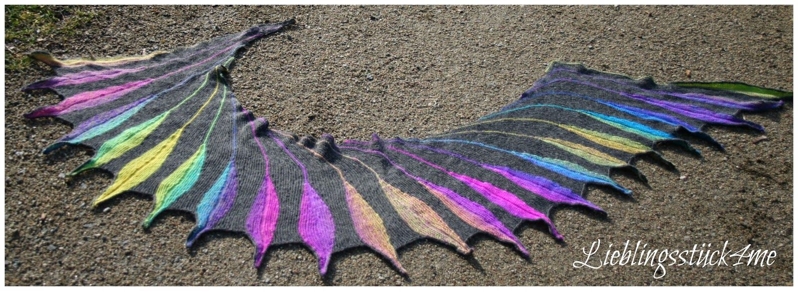 Dreambird stricken, Dreambird, Dreambird selber stricken ...