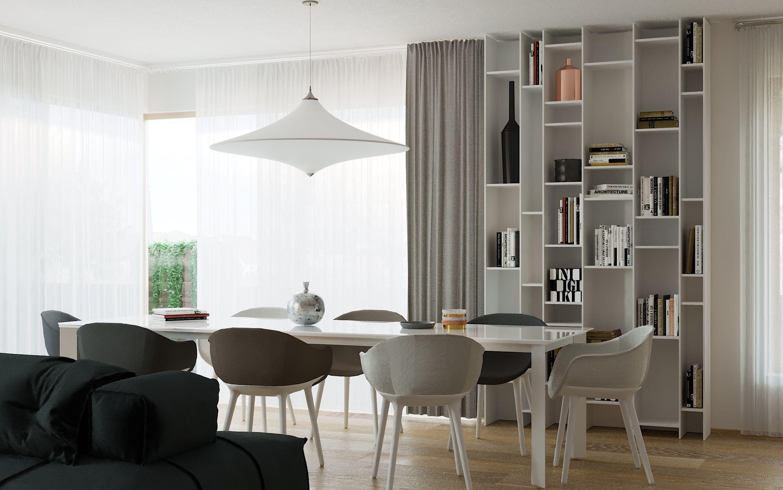 Living Room Arredamento Salotto Arredamento Interni