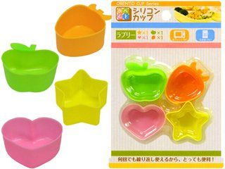 Cute Silicone Cup for Bento Lunch Box Set of 4 Green Orna http://www.amazon.com/dp/B00JEUYTI6/ref=cm_sw_r_pi_dp_AKBNtb0V35G0JA4Q