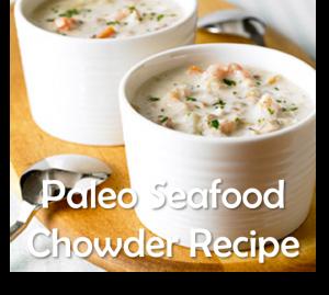 Crockpot Fish Chowder Food Network