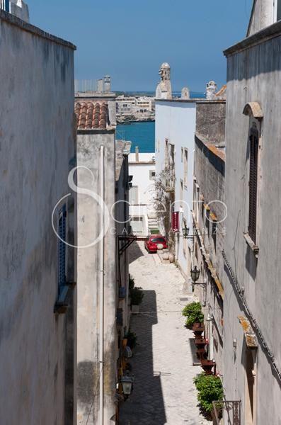 Rental house in the historic center of Otranto Vacanze