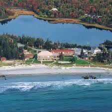 White Point Beach Lodge