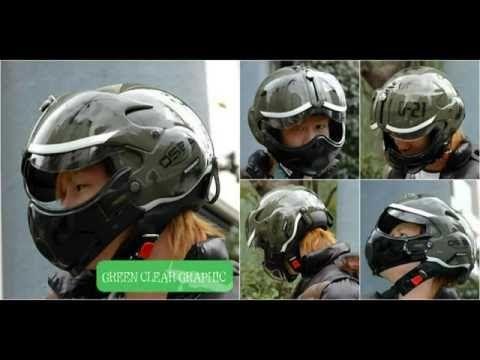 Harisson Corsair Helmet Review On Motolegends Tv Youtube Mit