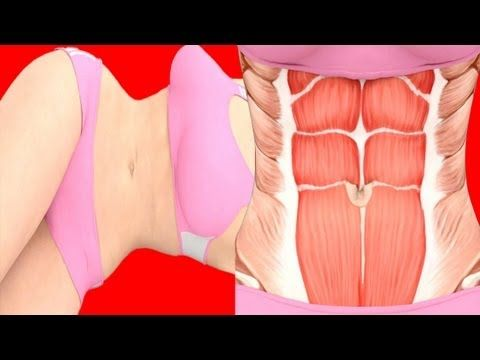 how to lose love handles at home