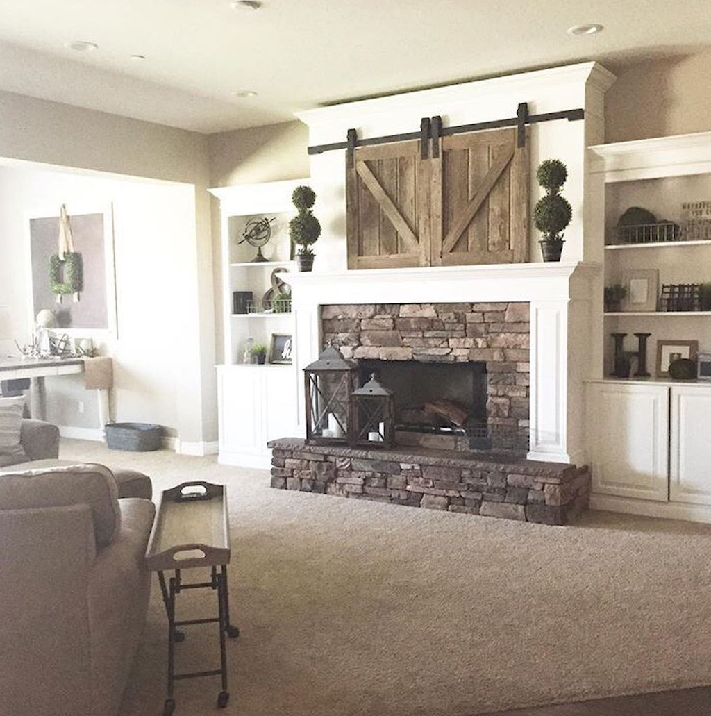 Inspiring Fireplace Ideas for Your Living Room