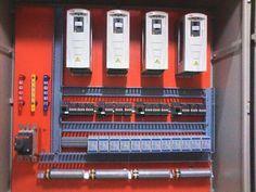 ac drive control panel mcb pinterest electrical engineering rh pinterest com