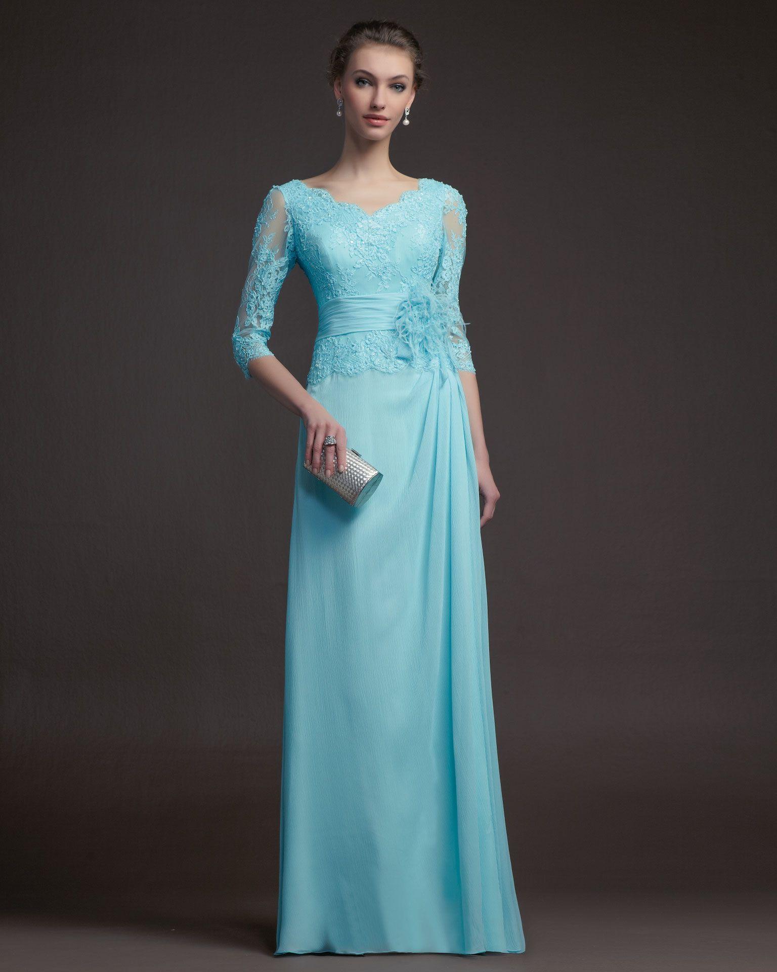 Pin de Catherine Lallouette Sampere en Vestidos de novia | Pinterest ...