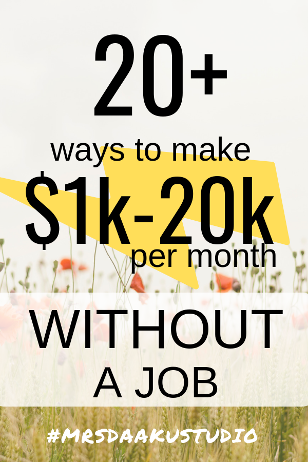 This post has 50+ LEGITIMATE work from home jobs and get paid. Most of these stay at home jobs require no experience and best for beginners and stay at home moms. Not only is this a LIST but I also tell you a BEGINNING point to start your work at home journey powerful business tips,strategies and online training to make money working from home with your own successful business #stayathome This post has 50+ LEGITIMATE work from home jobs and get paid. Most of these stay at home jobs require no ex #stayathome