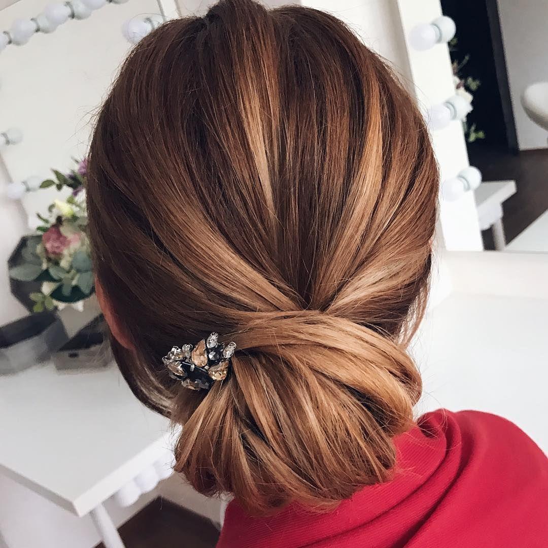Beautiful wedding updo hairstyles bridal hairstyle weddinghair