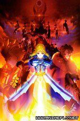 Fate/Zero Online - AnimeFLV