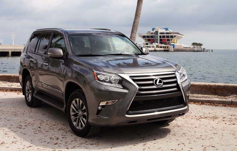 2017 lexus gx hot car concept rumors www lexuselcajon com car rh pinterest com