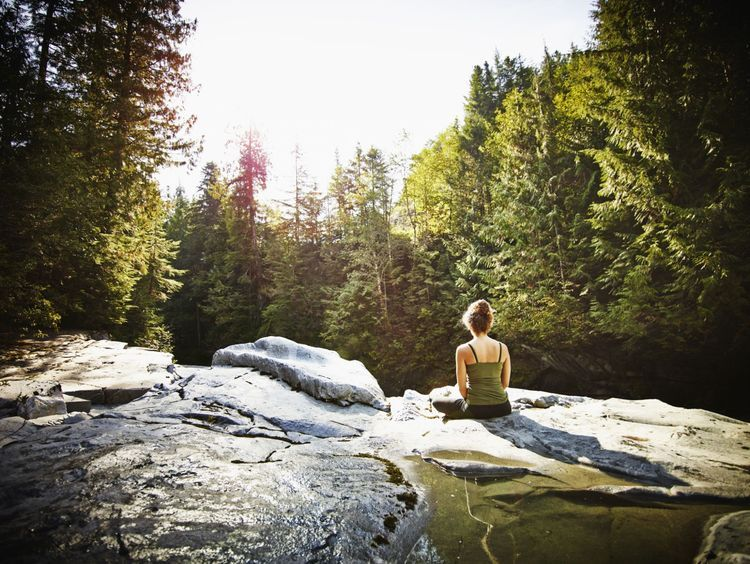 Improve Your OCD Self-Help Strategy With These Relaxation Techniques
