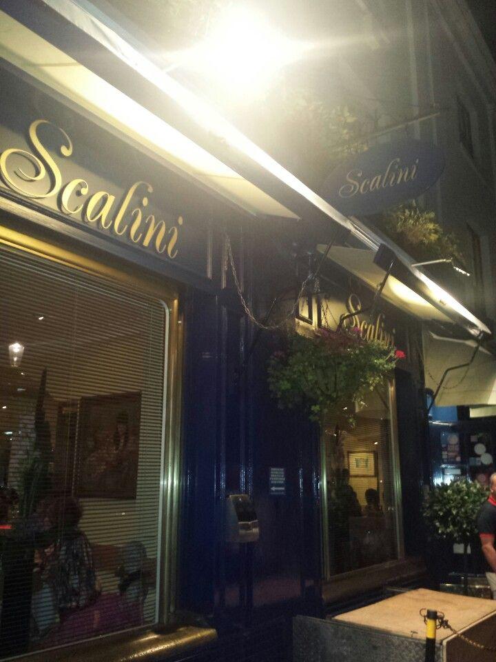 Scalini Kensington Greater London One of