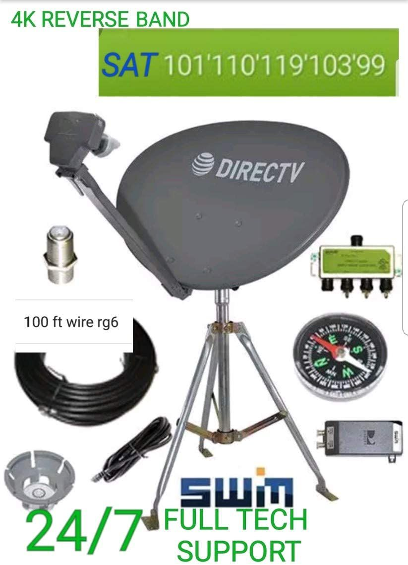 Pin By Whirlpoolz On Satellite Dishes Directv Tv Providers Splitters