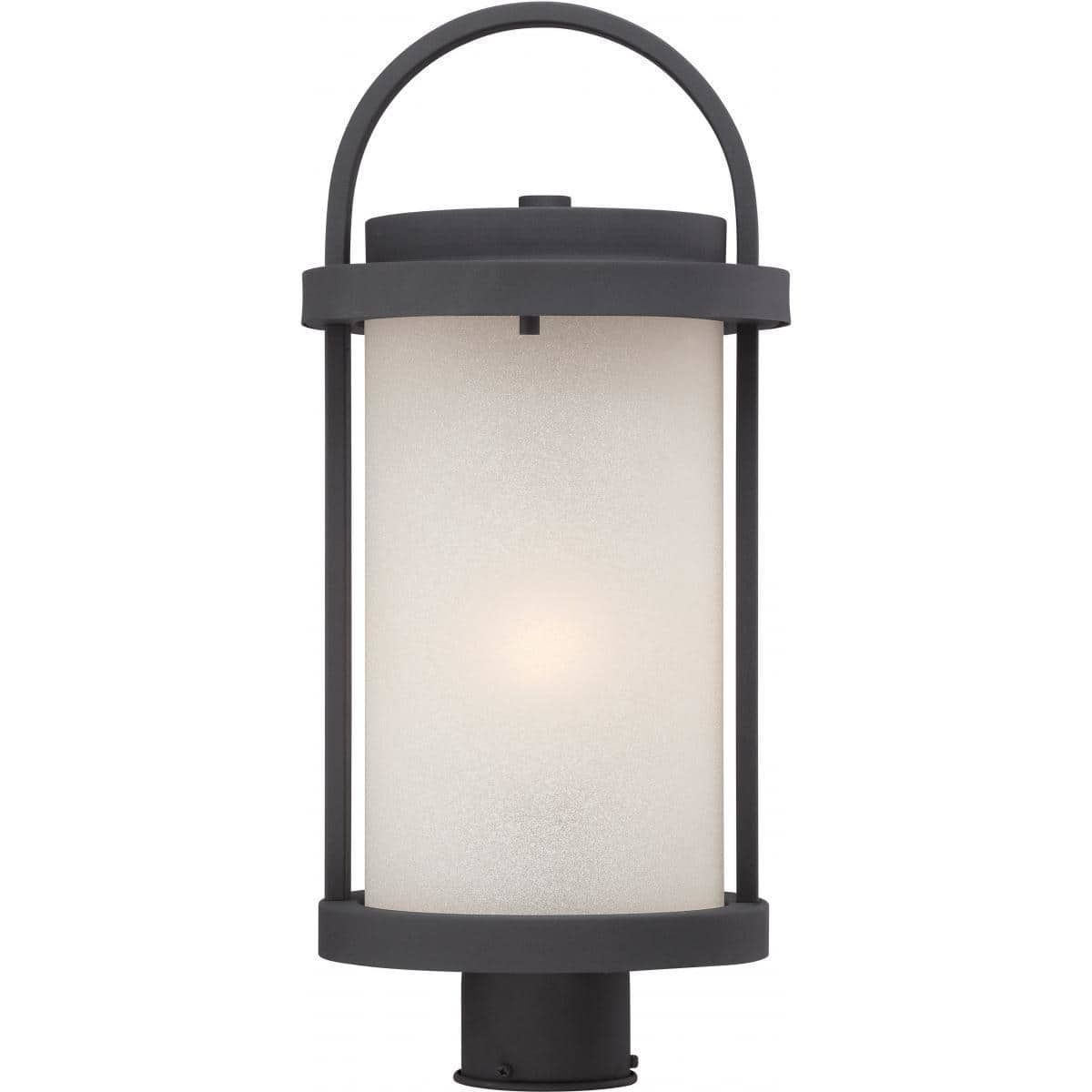 Nuvo Lighting Willis Led Outdoor Post