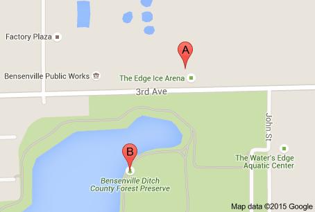 Bensenville at Redmond Park - Google Search