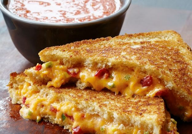 The ultimate cheese toastie food nutrition cheese and healthy recipes recipes the ultimate cheese toastie mens health forumfinder Image collections