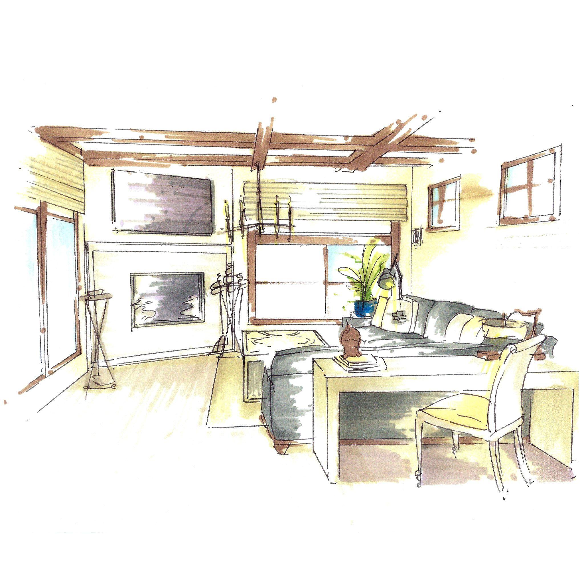 room rendering by lucy interior design www lucyinteriordesign com rh pinterest com