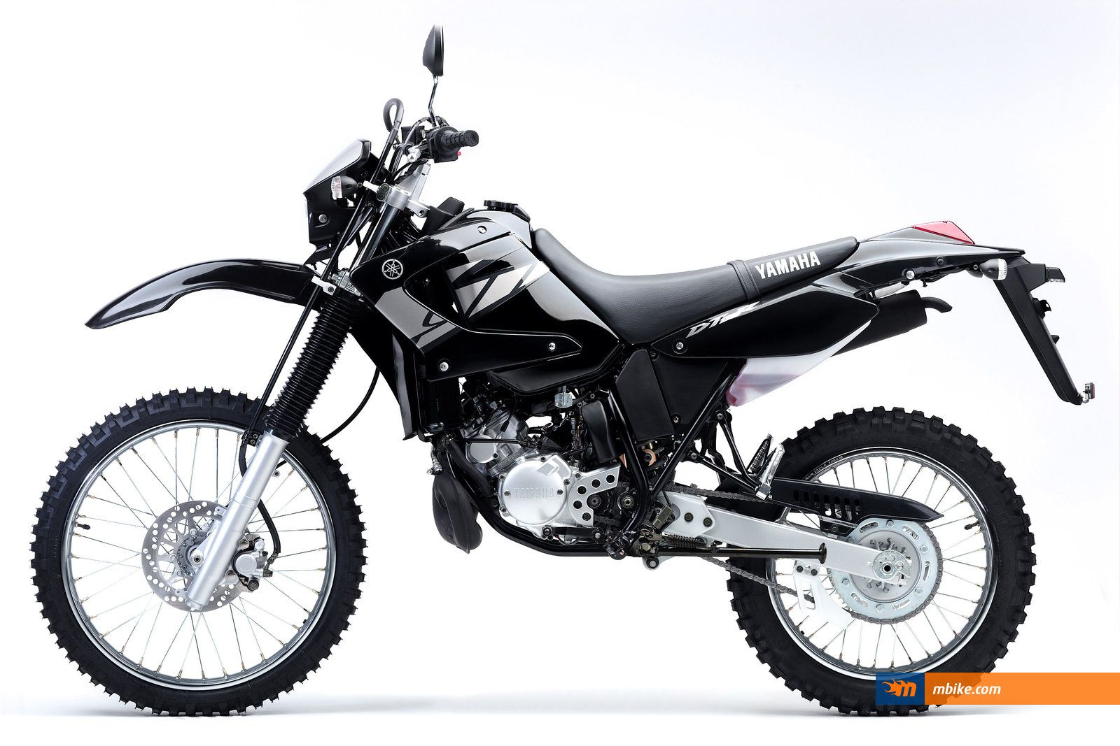 click on image to download 2005 yamaha dt125x dt125re service rh pinterest  com Yamaha TTR 125 Dirt Bike Yamaha TTR 125 Dirt Bike