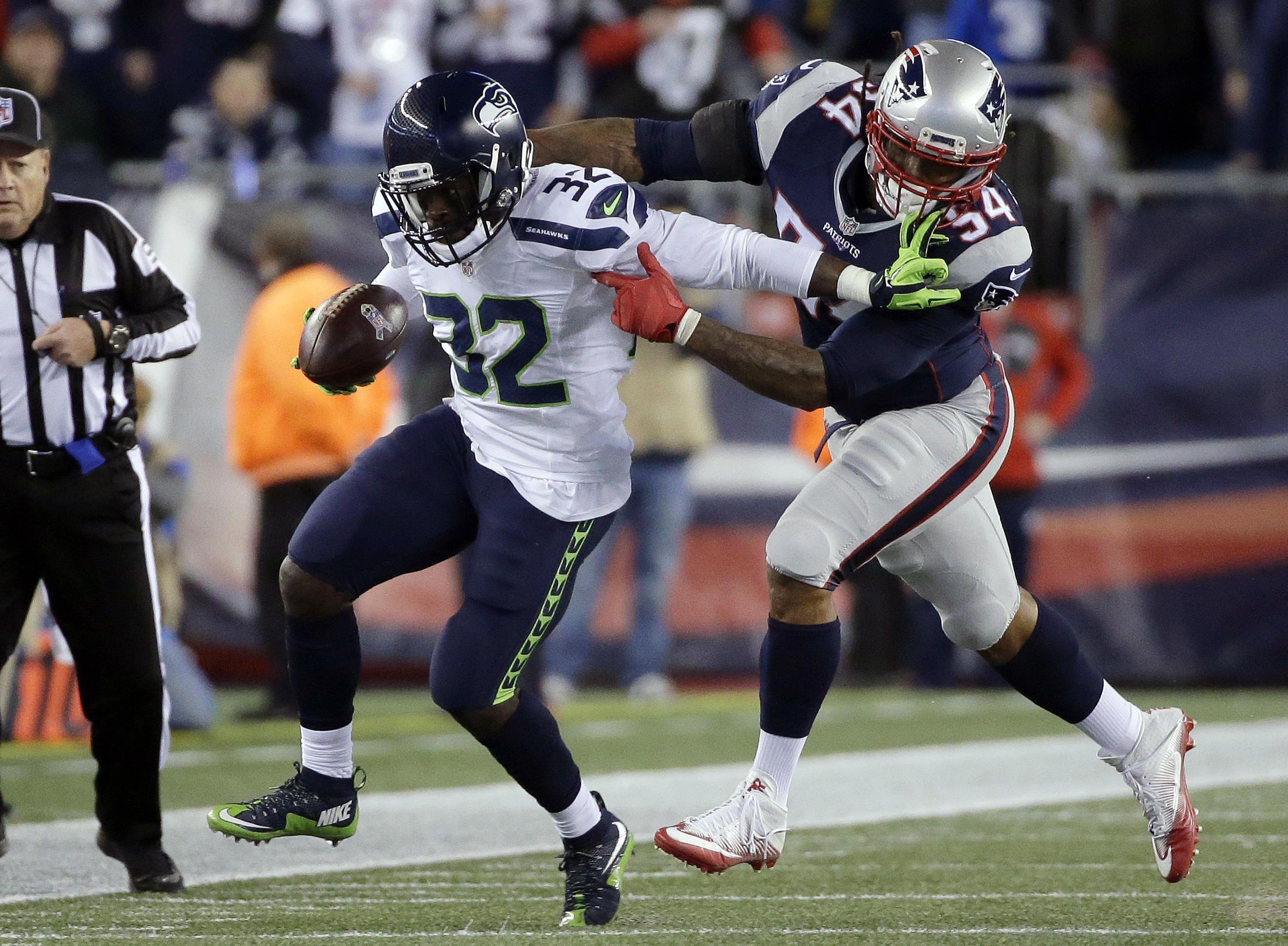 Patriots Vs Seahawks Week 10 Patriots Football Nfl Bama Football