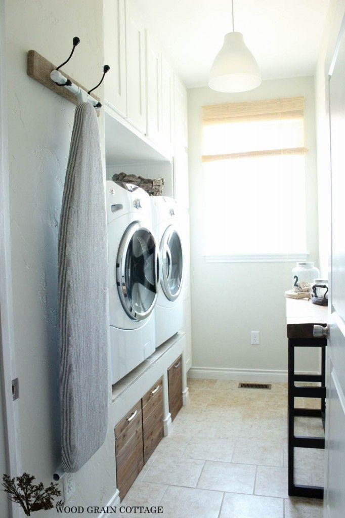 diy laundry room crates for the home inspiration laundry room rh pinterest com