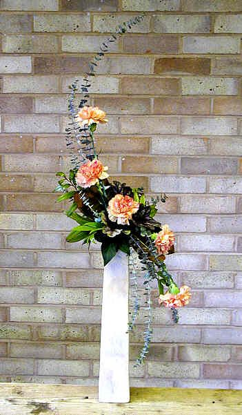 Hogarth Curve Design 207 At Www Flowerarranging Me Uk
