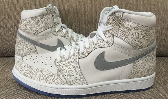 air jordan 1 laser real vs fake jordans