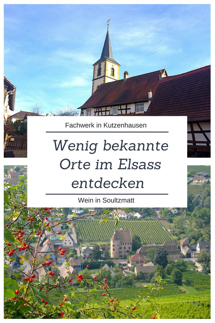Die Schonsten Orte Im Elsass Meine Top5 Elsass Urlaub Elsass Strassburg