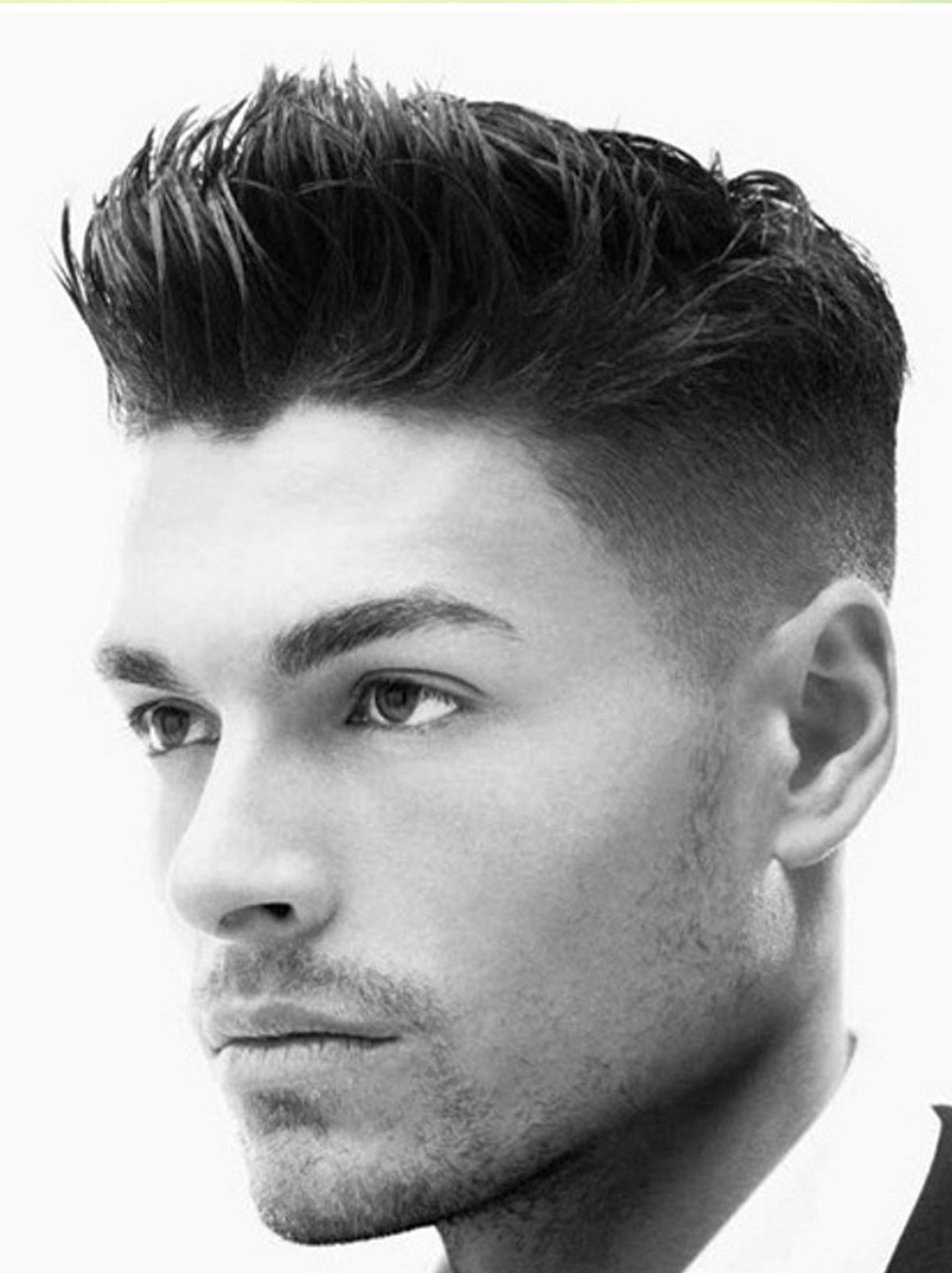 Top Short Party Hairstyles For Guys 2017 New Fashion Trend