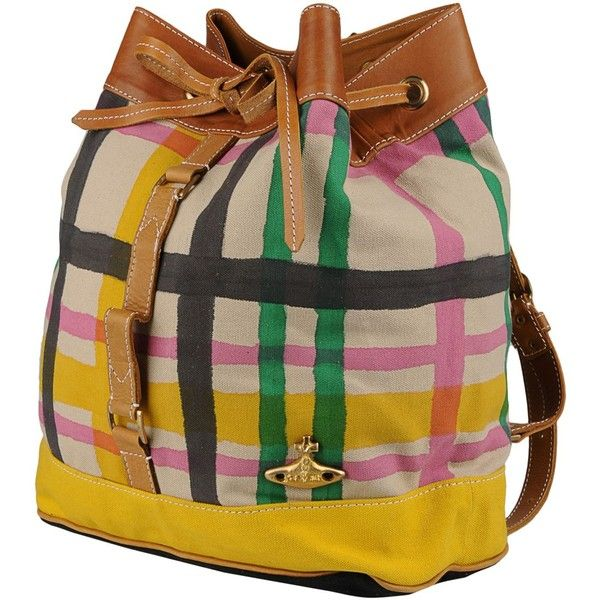 BAGS - Backpacks & Bum bags Vivienne Westwood EDXdt