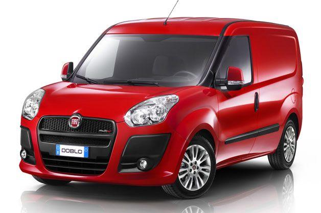 Ram Confirms Fiat Doblo Based Promaster City For North America Fiat Doblo Fiat Cars Fiat