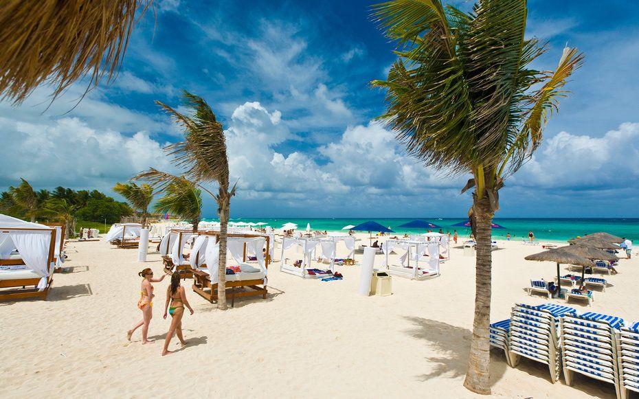 playa del carmen mexico playa del carmen mexico spring break rh pinterest com where to go for a spring break