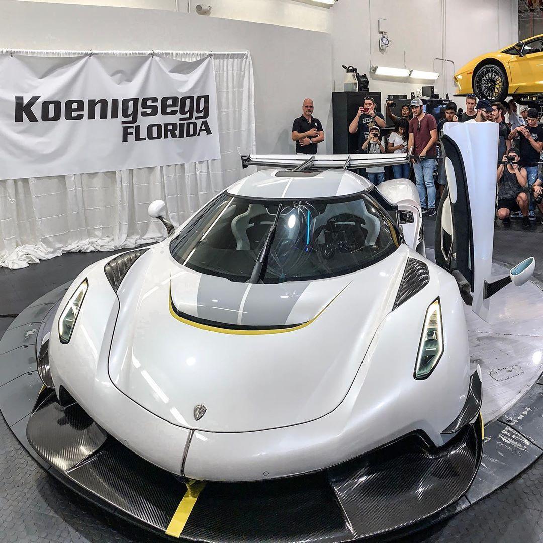 Koenigsegg Carros Automoveis Auto
