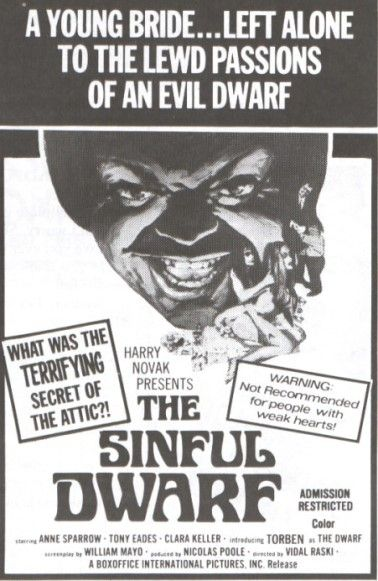 the sinful dwarf 1973 full movie