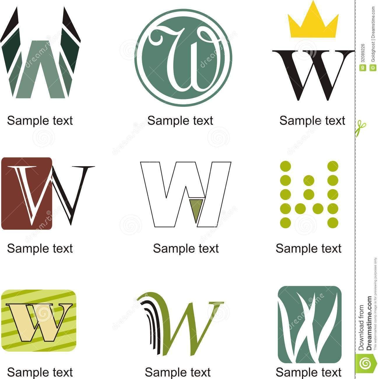 lettre*typographie*w - Recherche Google
