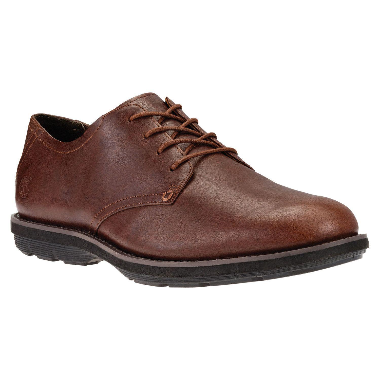 Comfortable Timberland Kempton Oxford Shoes Mens Black Online Shopping
