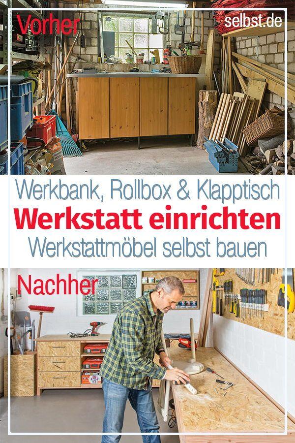 Photo of Set up workshop