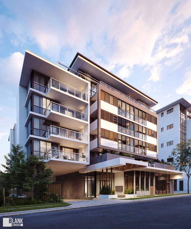 Australia S Guide To Designing Building And: 7 Common Mistakes In The Production Of 3D Renders