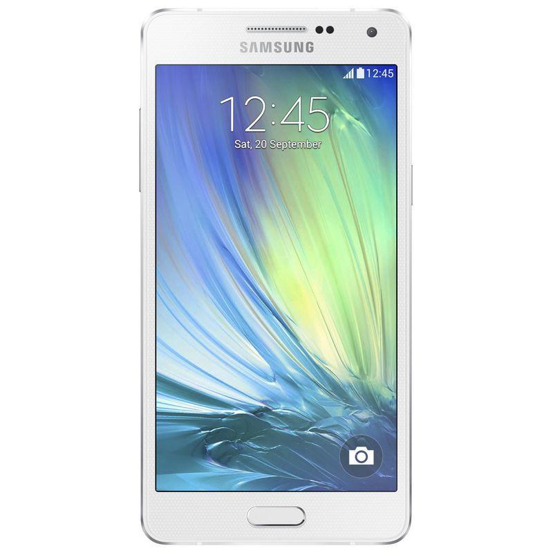Samsung Galaxy A5 A500F 4G Blanco | Smartphone / Móvil 5''  - Compra siempre al mejor precio en todoparaelpc.es. Tenemos las mejores ofertas de internet