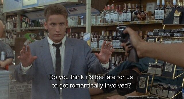 repo man 1984 life is a comedy on film movies movie quotes rh pinterest com