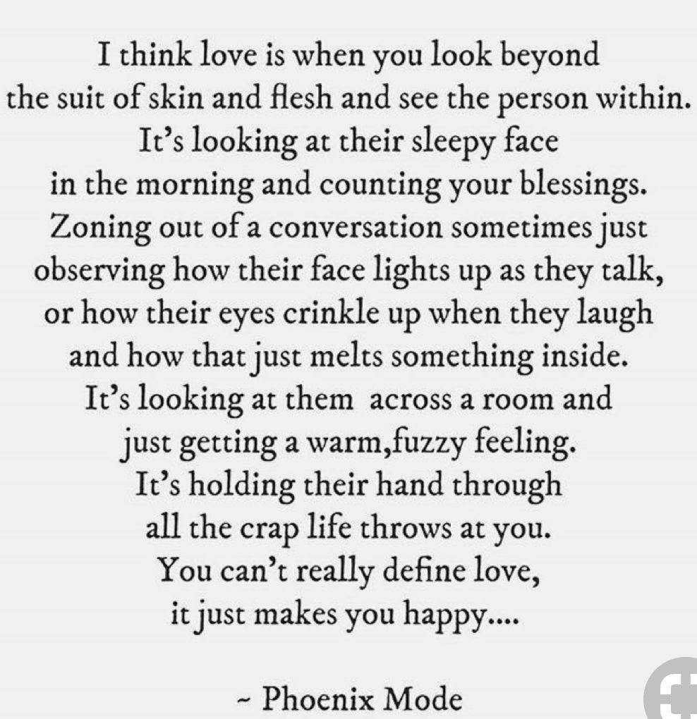 Relationship Appreciation Quotes For Boyfriend